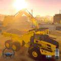 建筑施工模拟器3d